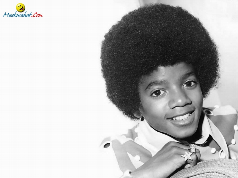 Michael Jackson famous Wallpaper