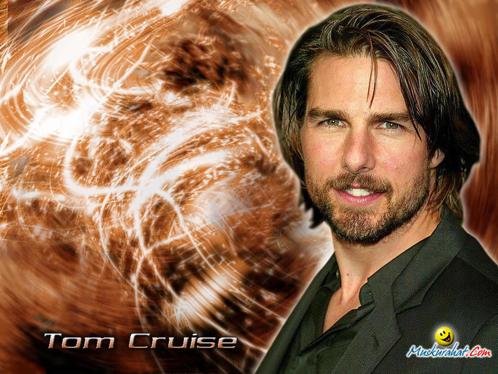 Tom Cruise Biography & Wallpaper 9