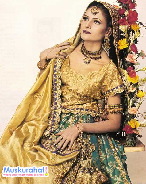 38 - Pakistani Bridal Dresses