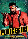 First Look At Policegiri