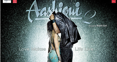 Aashiqui 2 Full HD Video Songs (DVD Rips)(Blu-ray)