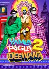 Yamla Pagla Deewana 2 Mp3 Songs