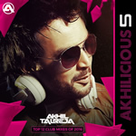 Akhilicious Vol.5 Mp3 Songs
