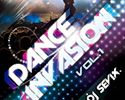 Dance Invasion vol.1 Mp3 Songs