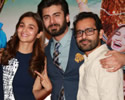 Kapoor & Sons 2016 Movie Promotional Event