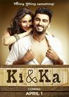 Ki And Ka Official Movie Trailer