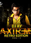 A Xtreme Retro Edition Vol.1 Mp3 Songs