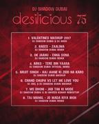Desilicious.75 Mp3 Songs