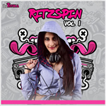 Ritzspin Vol.1 Mp3 Songs