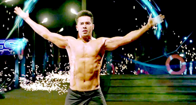 ABCD 2 Desktop Wallpapers