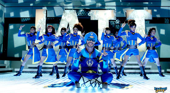 Download A Flying Jatt Movie Mp3 Songs