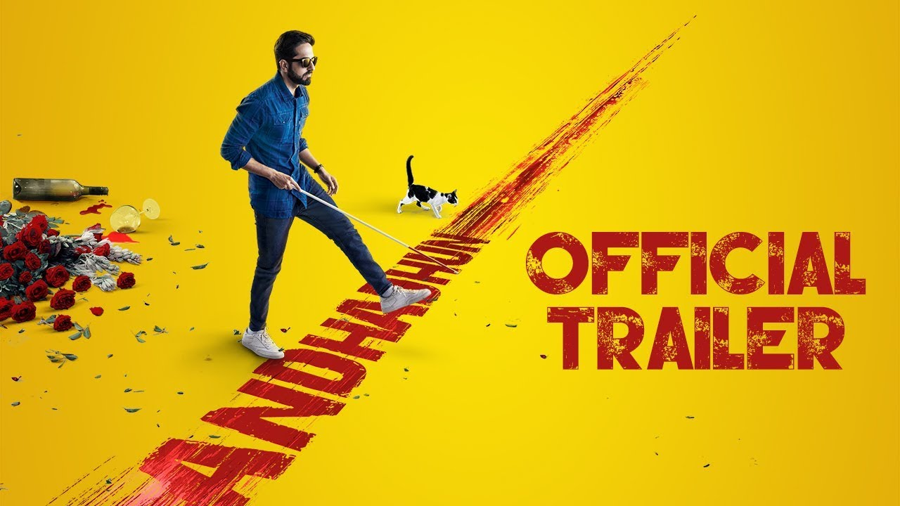 Download Andhadhun Official Trailer