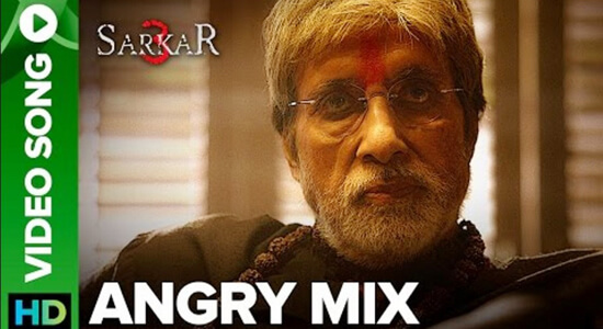 Download Angry Mix (Promo) Song