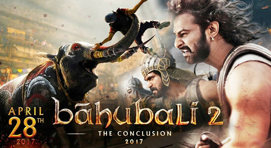 Download Baahubali 2 Official Trailer