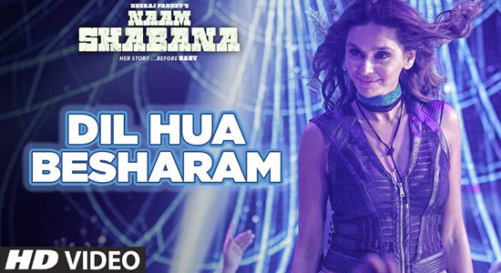 Download Baby Besharam (Promo) Song
