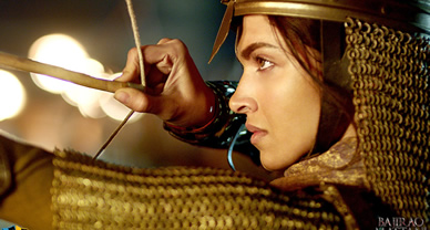 Bajirao Mastani Desktop Wallpapers