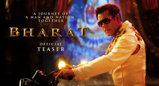 Download Bharat Official Teaser