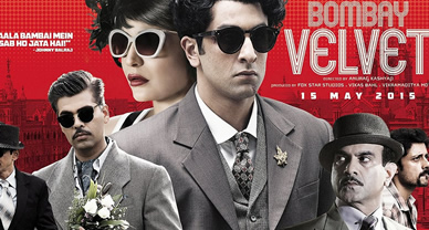 Bombay Velvet Desktop Wallpapers