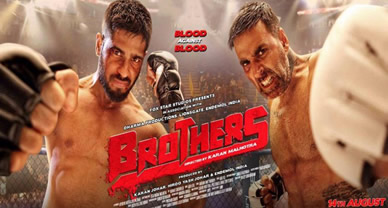 Download Brothers Movie official HD Trailer