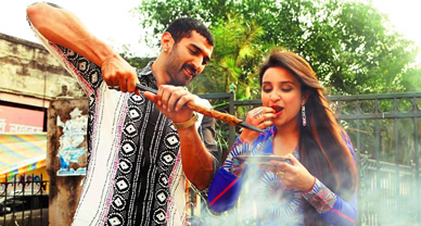 Download Daawat-e-Ishq Movie HD Wallpapers