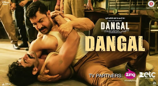 Download Dangal Title Track (Promo) Song