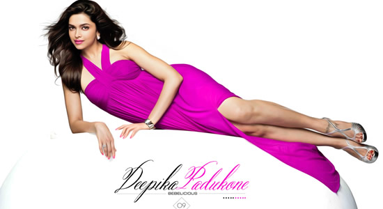 Deepika Padukone Movie Desktop HD Wallpapers