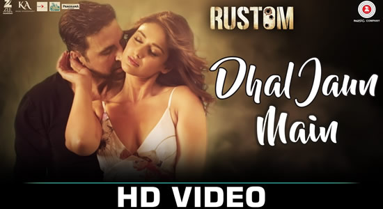 Download Dhal Jaun Main Promo