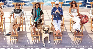 Download Dil Dhadakne Do Movie Full HD Video Songs