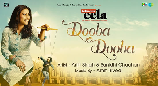 Download Dooba Dooba (Promo) Song