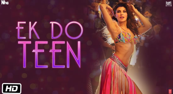 Download Ek Do Teen (Promo) Song