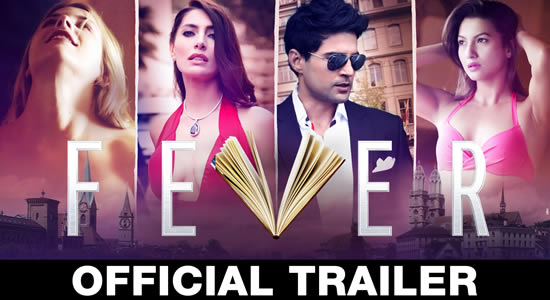 Download Fever Official Trailer