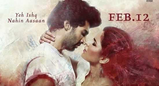 Download Fitoor Movie Mp3 Songs