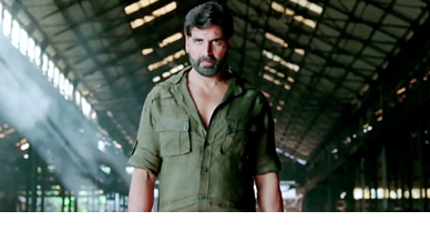Download Gabbar is Back Offiicial Movie HD Trailer