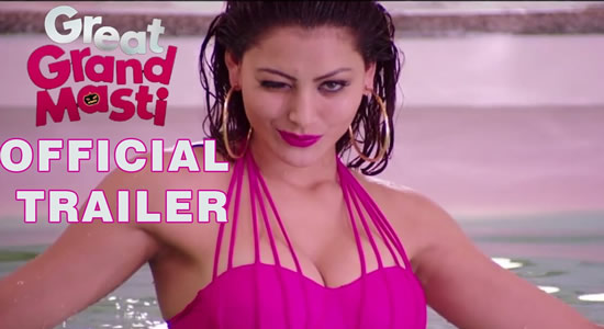 Download Great Grand Masti Official Trailer – Great Grand Masti