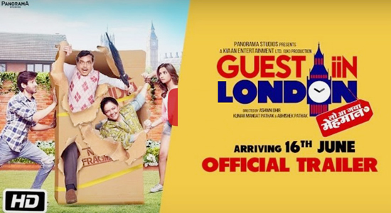Download Guest Iin London Official Movie Trailer