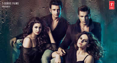 Download Hate Story 3 Movie Mp3 Songs