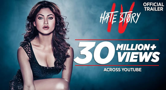 Download Hate Story 4 Official Trailer