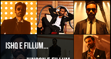 Download Ishq E Fillum Full Video Song of Movie Shamitabh