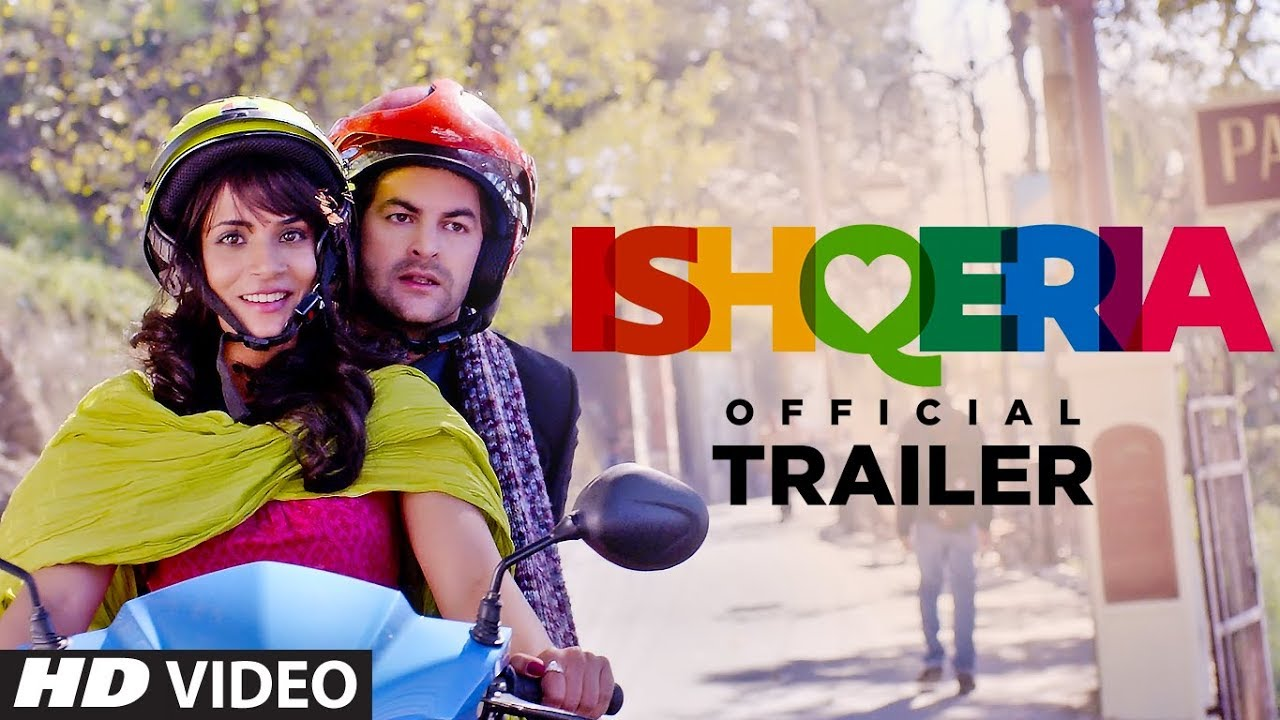 Download Ishqeria Offical Trailer
