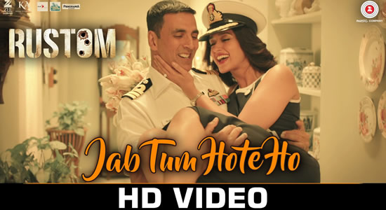 Download Jab Tum Hote Ho Promo – Rustom