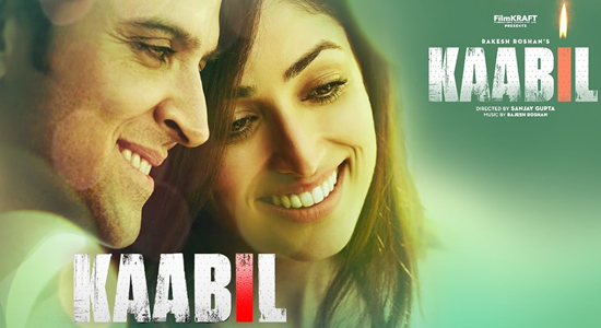 Download Kaabil Movie Mp3 Songs