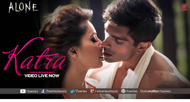 Download Katra Promo Video Song of Movie Alone
