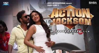 Download Keeda Promo Video Song of Movie Action Jackson