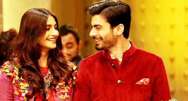 Khoobsurat is the first film that earns 10 million on a non-holiday weekday