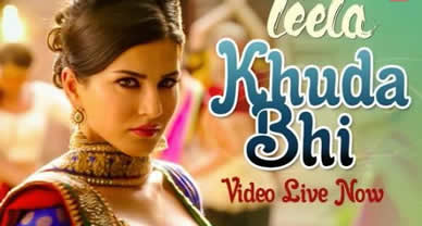 Download Khuda Bhi Promo Video song of Movie Ek Paheli Leela