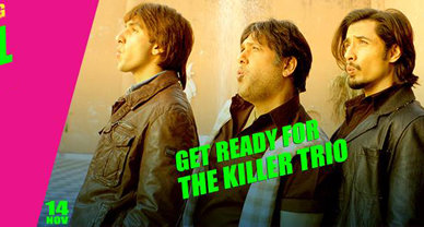 Download kill dil Movie Full Album