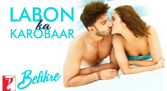 Download Labon Ka Karobaar Promo