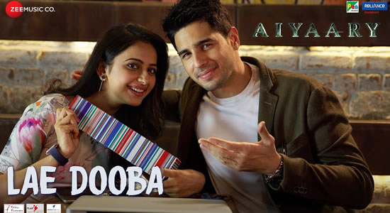 Download Lae Dooba (Promo) Song
