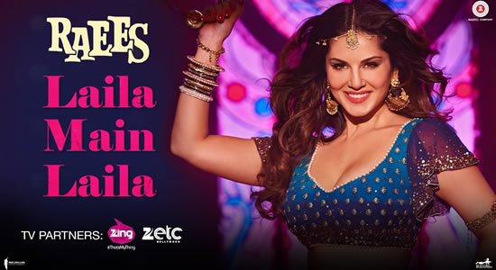Download Laila Main Laila (Promo) Song