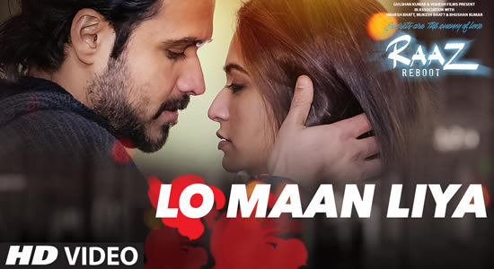 Download Lo Maan Liya Promo Video Song of Movie Raaz Reboot